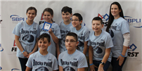 Robotics Team Advances photo