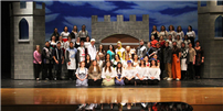 Rocky Point Musical Serves Up Laughter photo