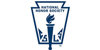 National Honor Society Induction Photo