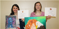 Rocky Point Artists Showcase Talents photo